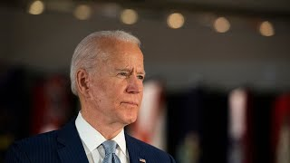 WATCH: Biden speaks on economic recovery plan