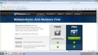 How to remove computer virus/malware - Updated version + advanced steps