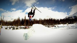 NORDIC FREESTYLE - The New Extreme Sport