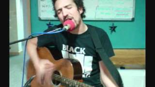 Build Me Up Buttercup - Frank Turner (Cover)