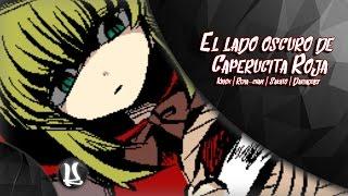 El lado oscuro de Caperucita Roja | Kinox, Rena-chan, Sakato y Daria
