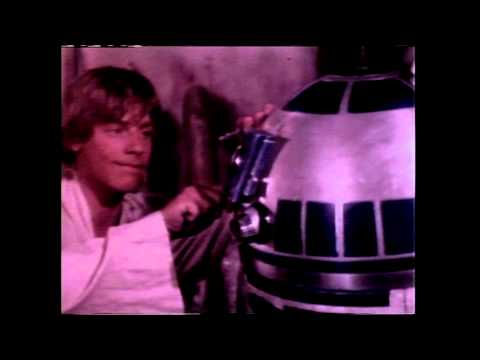 This Star Wars Teaser From 1976 Is Happening Right Now