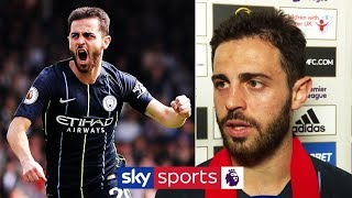 """""""If We Continue To Win We WILL Be Champions!""""   Man City Go Top With Victory Over Fulham"""