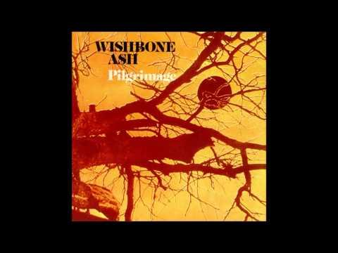 Wishbone Ash - Lullaby