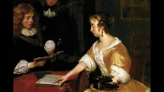 Baroque Music from The Netherlands