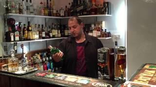Episode 7 - Home Bar Alcohol Essentials: Gin