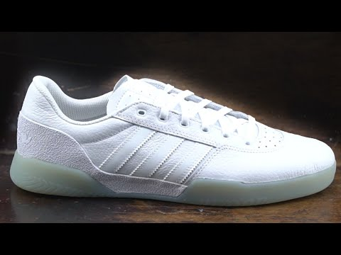 Adidas City Cup – Shoe Review & Wear Test