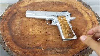 Before You Buy a Colt 1911 Watch This Video Metro Arms American Classic Trophy