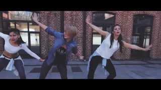 John Legend - Made To Love choreography by Viktoria Nikitina