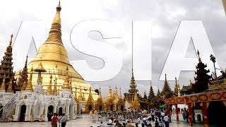 5 Countries. 4 Weeks. 8 Minutes - A Trip To Southeast Asia + Australia