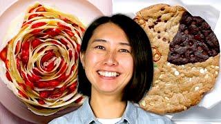 4 Mesmerizing Dessert Recipes By Rie McClenny