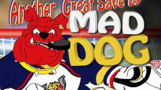 "Barrie Colts Goalie Peter ""Mad Dog"" Di Salvo's Save Video"