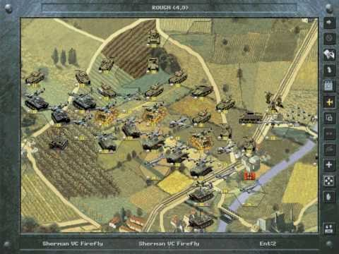 Panzer Attack PC