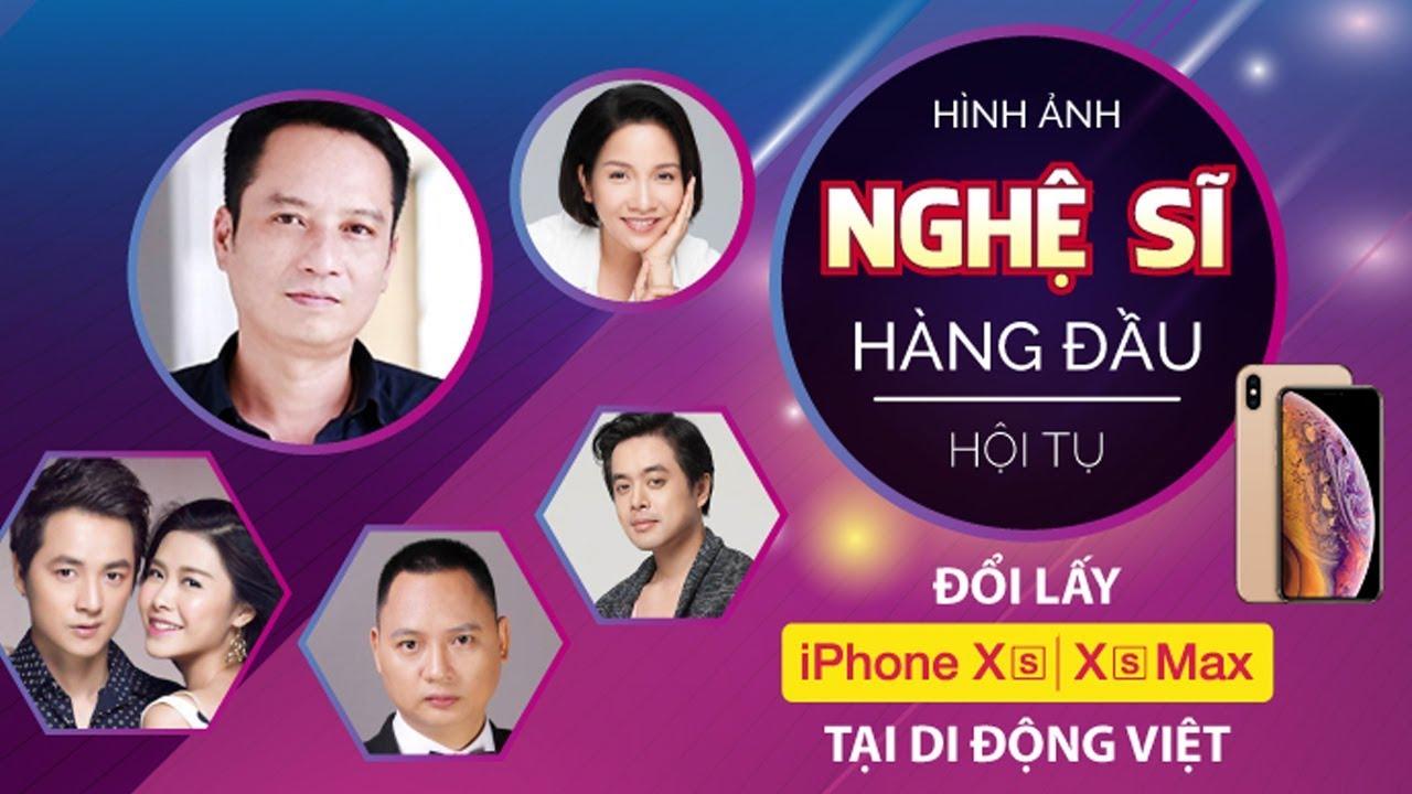 Sao Việt rất GIÀU nhưng vì sao vẫn THU ĐỔI iPhone XS Max mà không MUA MỚI?