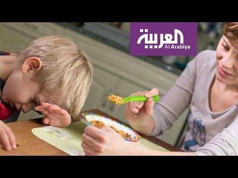 العرب اليوم - شاهد: افتح شهية طفلك وتعرَّف على الطرق الصحيحة للتعامل مع فقدان الشهية