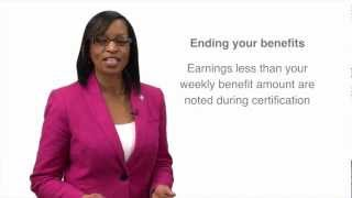 How to Stop Unemployment Benefits