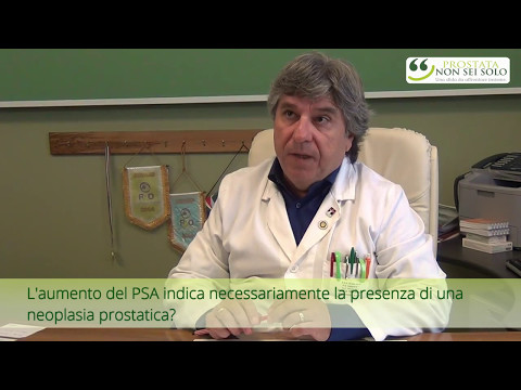 Il video cancro alla prostata macellai