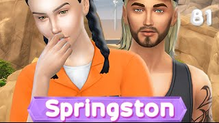 The Sims 4 | Springston Legacy | Part 81 — Evil Stepmother!