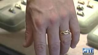 The Reason Why Wedding Rings Are Worn on The Left Hand