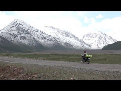 Trailer: Über Grenzen - Der Film einer langen Reise