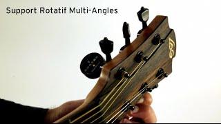 Korg MG-1 - Video