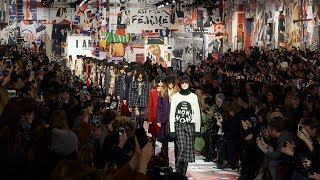Autumn-Winter 2018-2019 Ready-to-Wear Show - Best Of