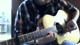 Joshua Radin - Here We Go (Cover)