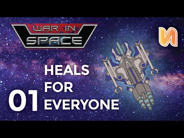 Warin.space Video 1