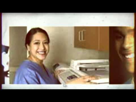 Training For Medical Receptionist - YouTube