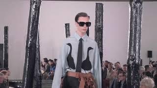 Loewe Menswear Fall/Winter 2020-2021