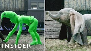 What It Takes To Be A Hollywood Creature Performer | Movies Insider