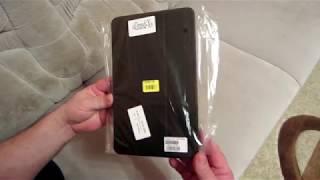 Обложка чехол для планшета Samsung Galaxy Tab A6
