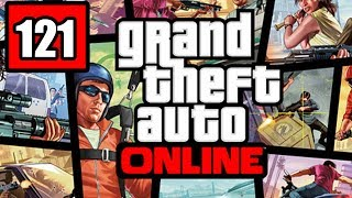 GTA 5 Online: The Daryl Hump Chronicles Pt.121 -    GTA 5 Funny Moments