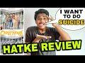 Chhichhore public review by Suraj Kumar | Shame On Us |
