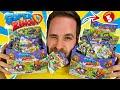 Superzings Series 5 Unboxing Caja 50 Sobres En Pe Toys