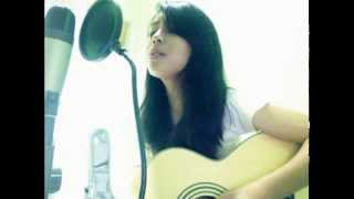 Sa'yo by Silent Sanctuary - (Acoustic Cover)