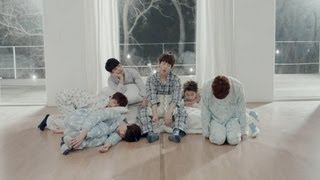 BTOB - 두 번째 고백 (2nd Confession) M/V (PJ Version)
