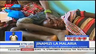 Takriban watu 30 wafariki Marsabit na Baringo kutokana na kusambaa kwa ugonjwa wa malaria