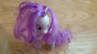 My little pony - Мультисериалы Трикси - Бездомные пони