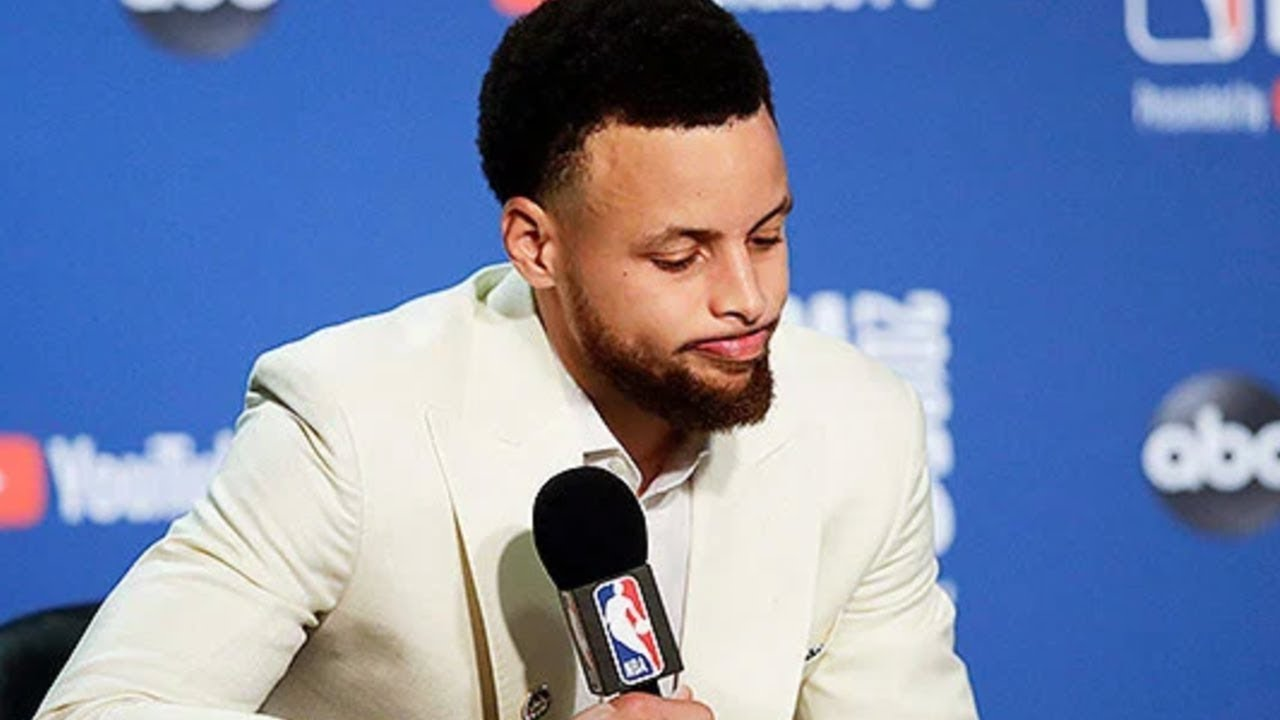 Nike Lost Billions With Steph Curry After He Said Only One Word