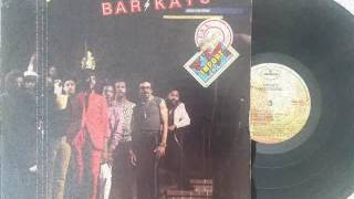 Bar-Kays - Freaky Behavior