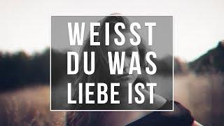 Musik-Video-Miniaturansicht zu WEIßT DU WAS LIEBE IST Songtext von Ced feat. Zate