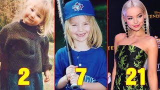 Dove Cameron ❤ From Baby To Adult - Star News