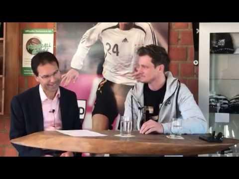 SV Lürrip Soccer-TV - Marcell Jansen