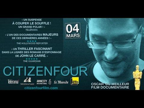Citizenfour (c) Haut et Court Dist.