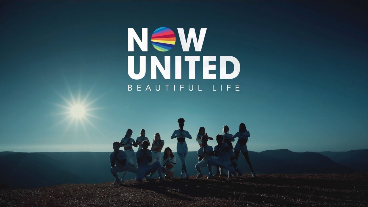 Now United — Beautiful Life