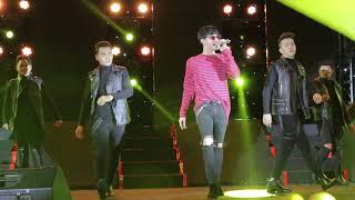 Mình Thích Thì Mình Yêu Thôi - Noo Phước Thịnh@ Top Teen Live Concert TH True Milk 27.8.2017