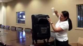 Calvin Klein Nolita 2.0 Spinner Luggage