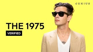 The 1975 I Couldnt Be More In Love Official Lyrics & Meaning | Verified