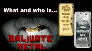 Silver Community Gold Channel Host  | SalivateMetal